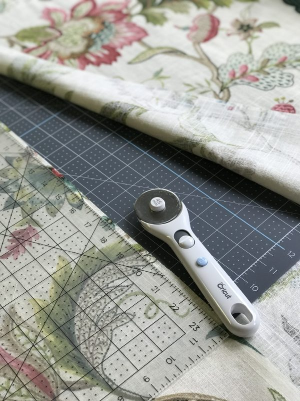 Fabric I loved online