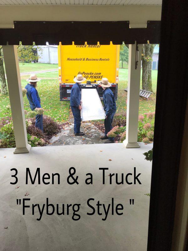 Fryburg Move