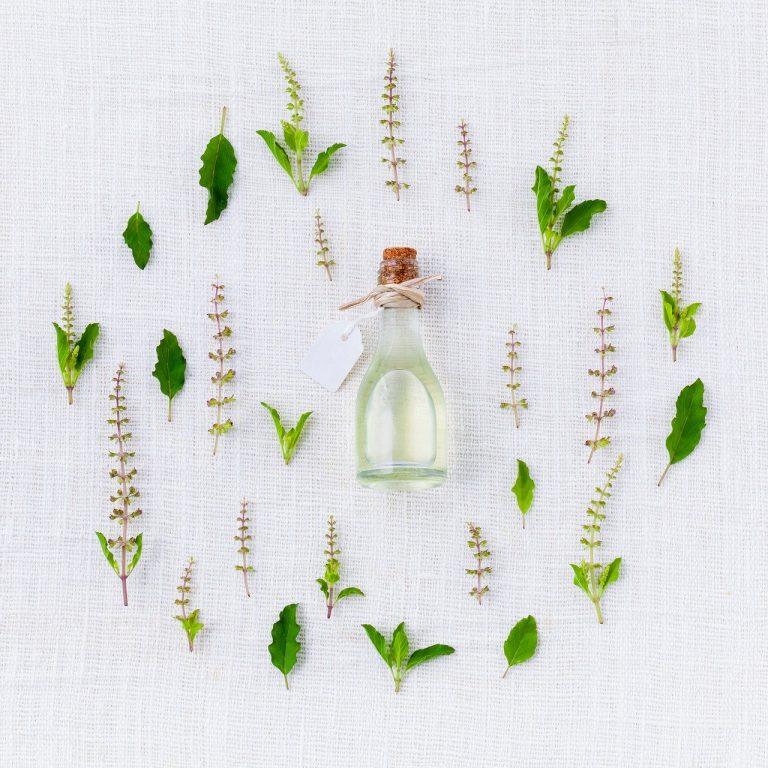 Handy Herb Guide