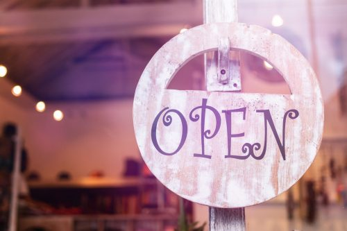 Small Businesses can be found online